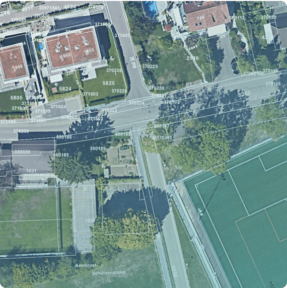 Latest Location Map
